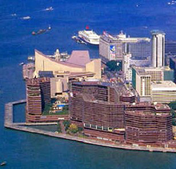 Properties in  Yau Tsim Hong Kong