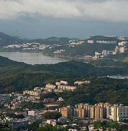 Properties in  Sai Kung Hong Kong