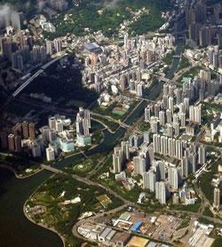 Properties in  Tai Po Hong Kong