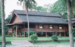 Properties in Central Sulawesi Indonesia