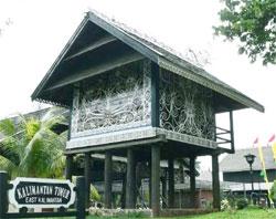 Properties in East Kalimantan Indonesia
