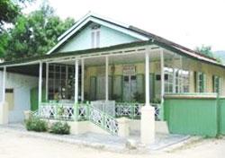 Properties in Gorontalo Indonesia