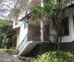 Properties in South Jakarta Indonesia