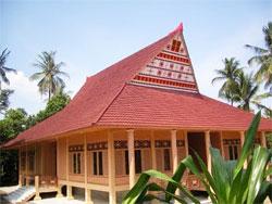 Properties in Maluku Indonesia