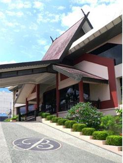 Properties in South Kalimantan Indonesia