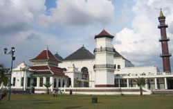 Properties in South Sumatra Indonesia