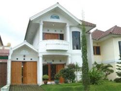 Properties in West Java Indonesia