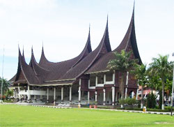 Properties in West Sumatra Indonesia