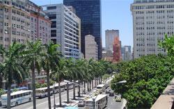 Properties in Rio de Janeiro City Belgium