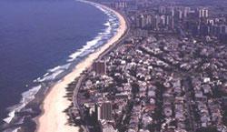 Properties in West Zone Rio de Janeiro
