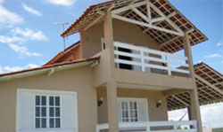 Properties in Paraiba Belgium