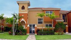 Properties in Martinique