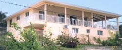Properties in Le Marine Martinique