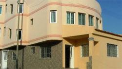 Cape Verde Mindelo Beach-front Properties