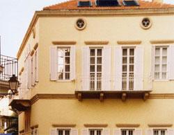 Real estates in Lebanon