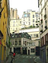 Properties in 18th Arrondissement France