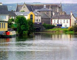 Properties in Carlow Ireland