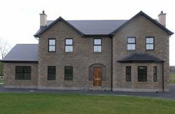 Properties in Monaghan Ireland