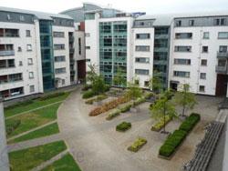 Properties in North Inner City Dublin