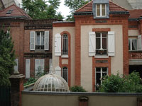 Properties in 20th Arrondissement France