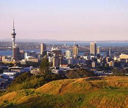 Properties in New Zealand