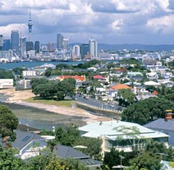 Properties in Auckland New Zealand