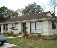 Properties in Tamaki-Maungakiekie Auckland