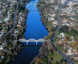 Properties in Waikato New Zealand