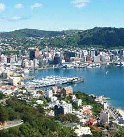 Properties in Wellington New Zealand
