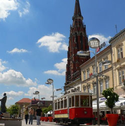 Properties in Slavonia Croatia