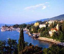 Beachfront properties in Istria Croatia