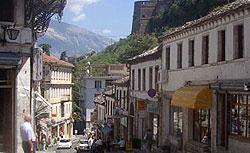 Properties in Gjirokaster Albania