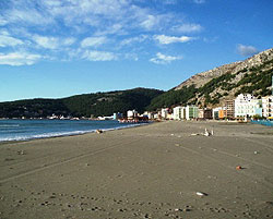 Beachfront properties in Lezhe Albania