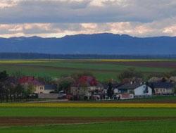 Properties in Burgenland Austria