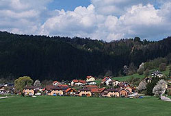 Properties in Lower Austria