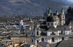 Properties in Salzburg Austria