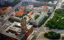Properties in Mitte Berlin State