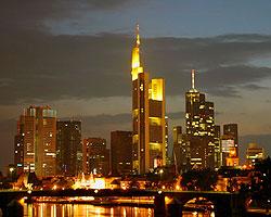 Properties in Frankfurt Hesse