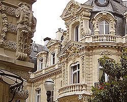 Properties in 8th Arrondissement France