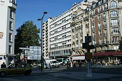 Properties in 14th Arrondissement France