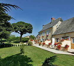 Properties in Aquitaine France
