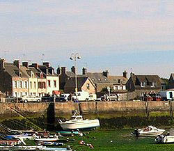 Properties in Lower Normandy France