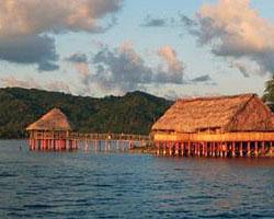 Properties in Kuna  de Wargandi Panama