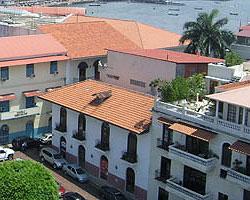 Properties in San Felipe Panama