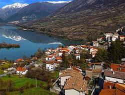 Properties in Abruzzo Lomabardy