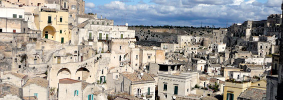 Properties in Basilicata Lomabardy