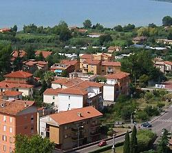 Properties in Lazio Lomabardy
