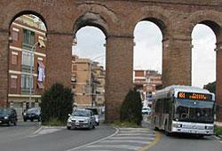 Properties in Prenestino Lomabardy