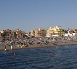 Properties in Ostia Lomabardy