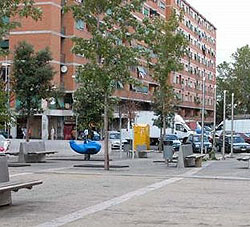 Properties in Arvalia Portuense Lomabardy